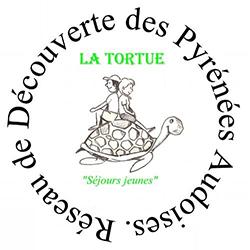 logo colonie la tortue
